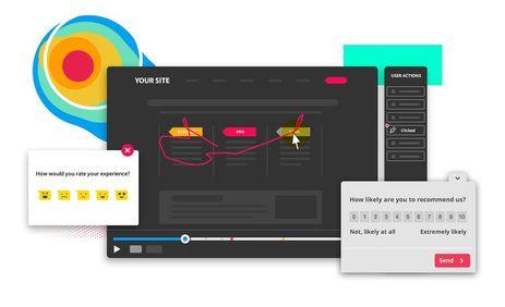 Hotjar: Website Analyse Tool