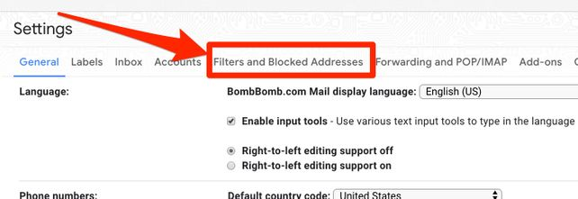 5 Gmail Tricks & Tips for Power Users